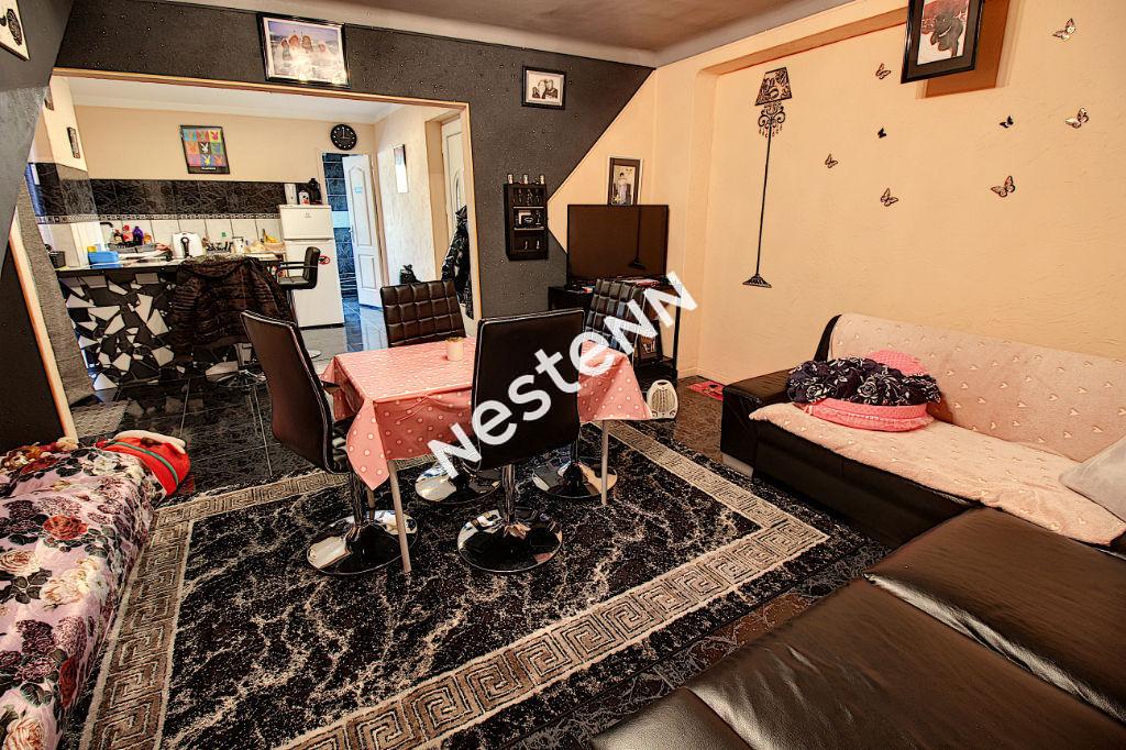 Appartement idéal investisseur A Vendre Fameck