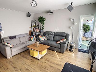 A vendre appartement Pont A Mousson 4 pieces 98 m2