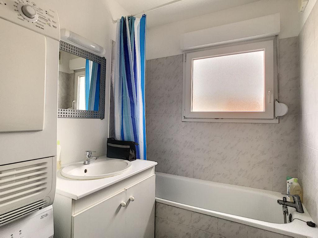 Appartement  A vendre Terville 2 chambres  60 m², place de parking, cave