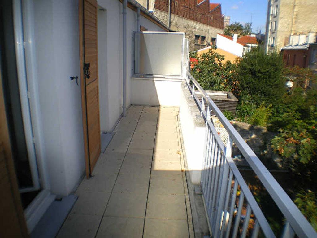 MAISON RECENTE IVRY SUR SEINE - 4 pièce(s) - 112 m2
