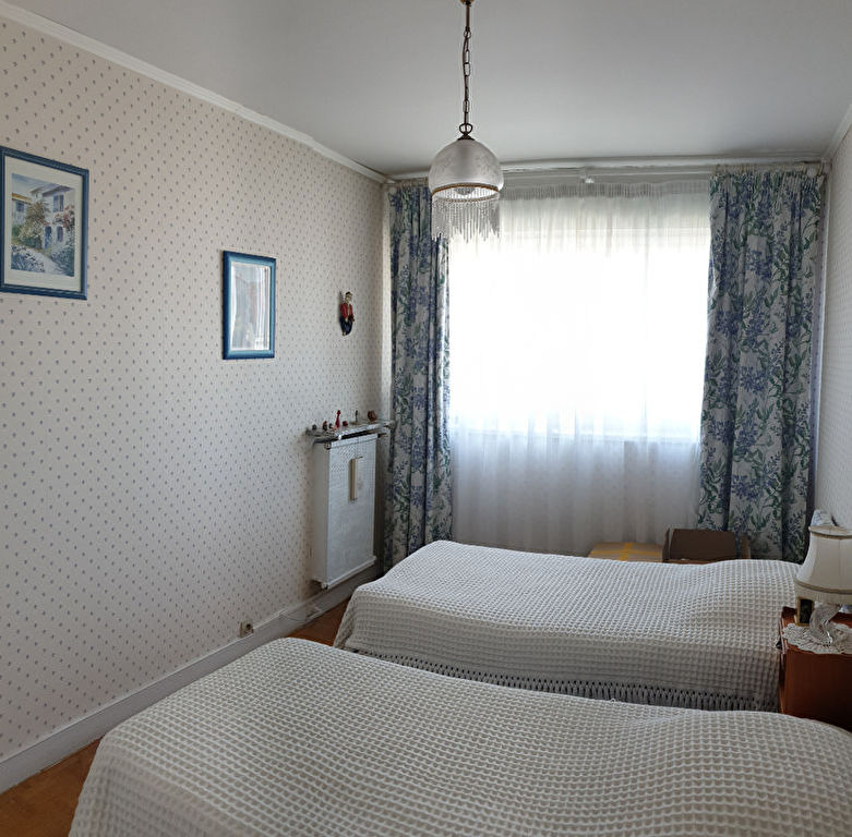 Appartement Ivry Sur Seine 3 pièce(s) 86 m2