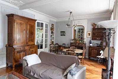 Appartement Paris 5 pieces