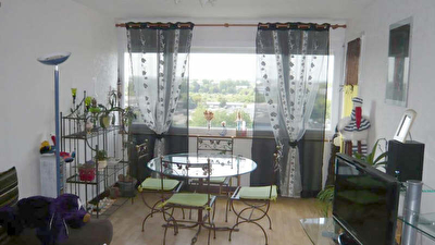 APPARTEMENT RIS ORANGIS - 3 pieces - 60 m2