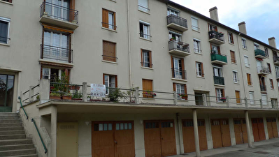 APPARTEMENT ATHIS MONS - 3 pieces - 55,91 m2