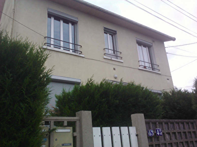 APPARTEMENT ATHIS MONS - 1 piece - 24 m2