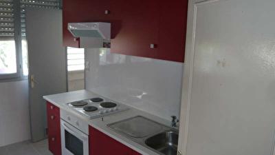 APPARTEMENT RIS ORANGIS - 3 pieces - 58 m2