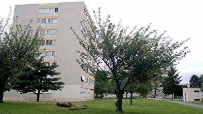 APPARTEMENT RIS ORANGIS - 3 pieces - 57,11 m2