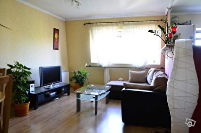 APPARTEMENT VIRY CHATILLON - 2 pieces - 47,05 m2