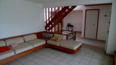 MAISON D'ARCHITECTE SAVIGNY SUR ORGE - 5 pieces - 120 m2