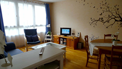 APPARTEMENT VIRY CHATILLON - 2 pieces - 56,73 m2