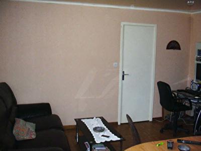 APPARTEMENT SAVIGNY SUR ORGE - 2 pieces - 47 m2