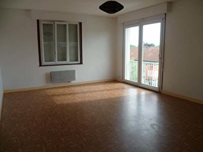 APPARTEMENT T4 VIVAISE - 4 pieces - 100 m2