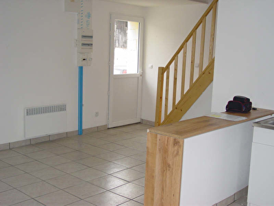 APPARTEMENT MARLE - 2 pieces - 51 m2