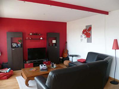 APPARTEMENT T4 LAON - 4 pieces - 81 m2