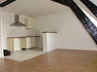 APPARTEMENT T3 NEUF LAON - 3 pieces - 58,10 m2