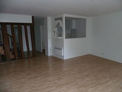 Appartement Laon 3 pieces 93 m2
