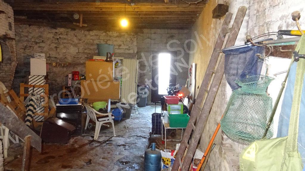 marle Maison 3 pièce(s) 80 m2 avec travaux