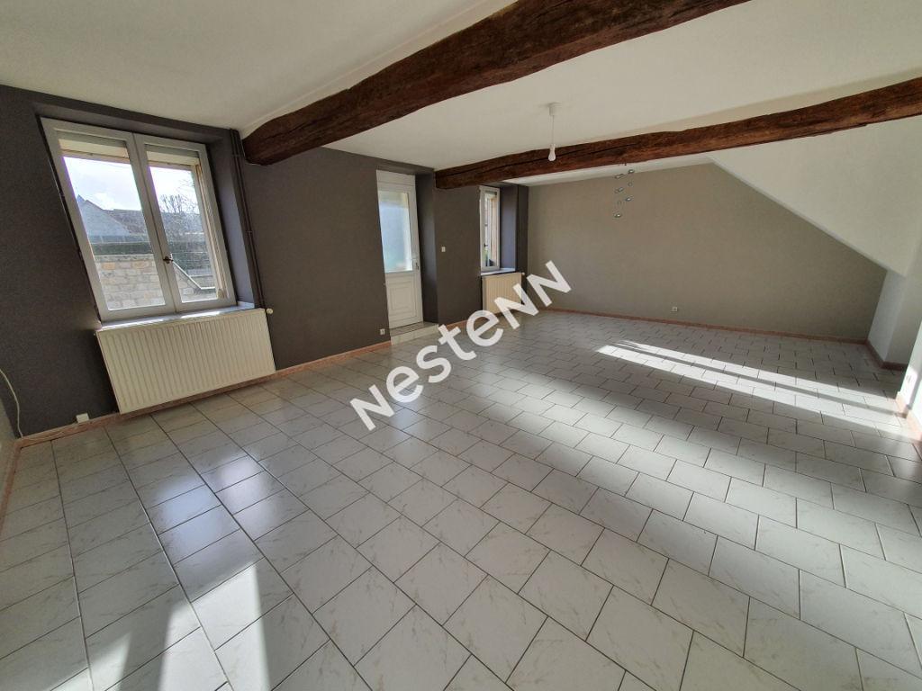 A VENDRE ATHIES SOUS LAON Maison pierres 6 pièce(s) 128 m2  dépendance jardin