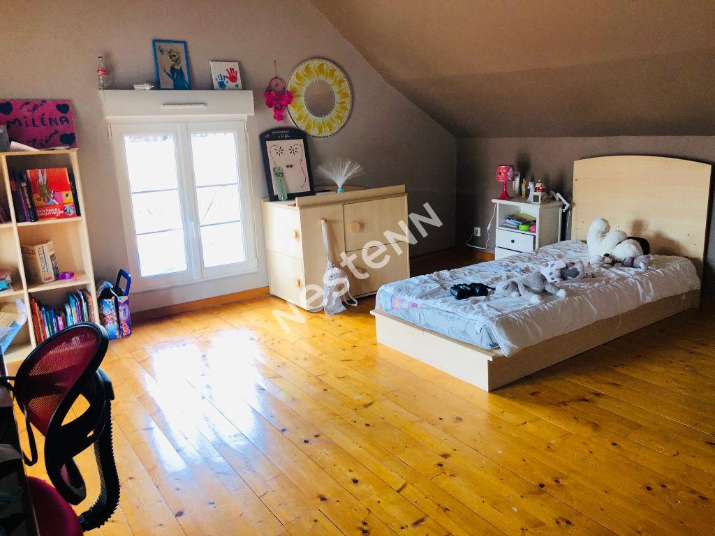 Maison 5 chambres, double séjour