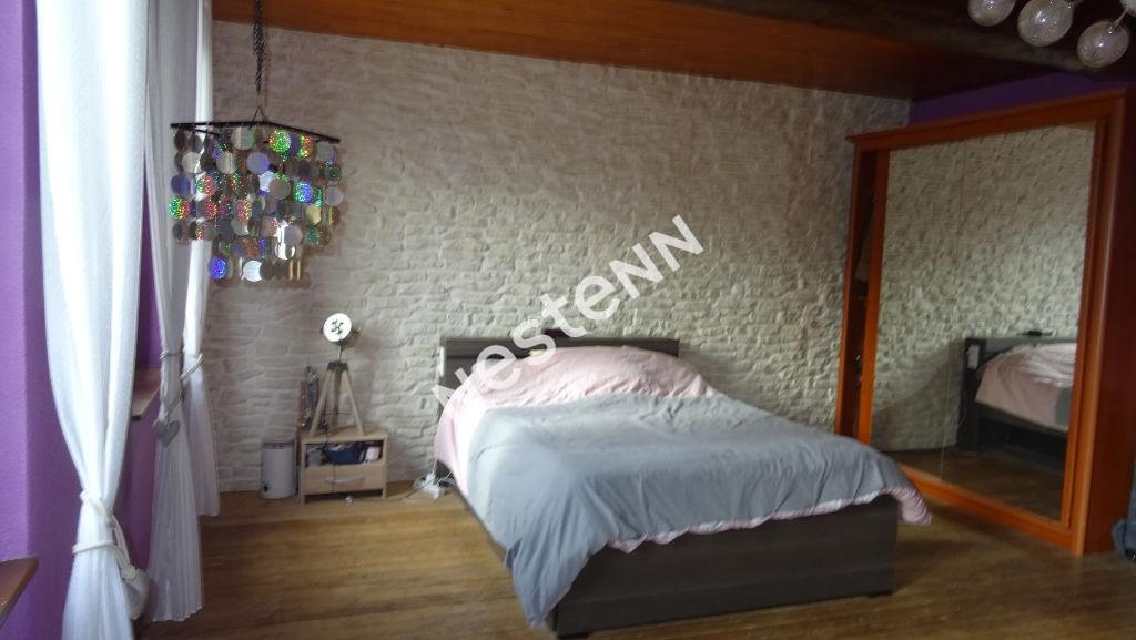 Maison 172 m²  4 chambres, garage, terrain,