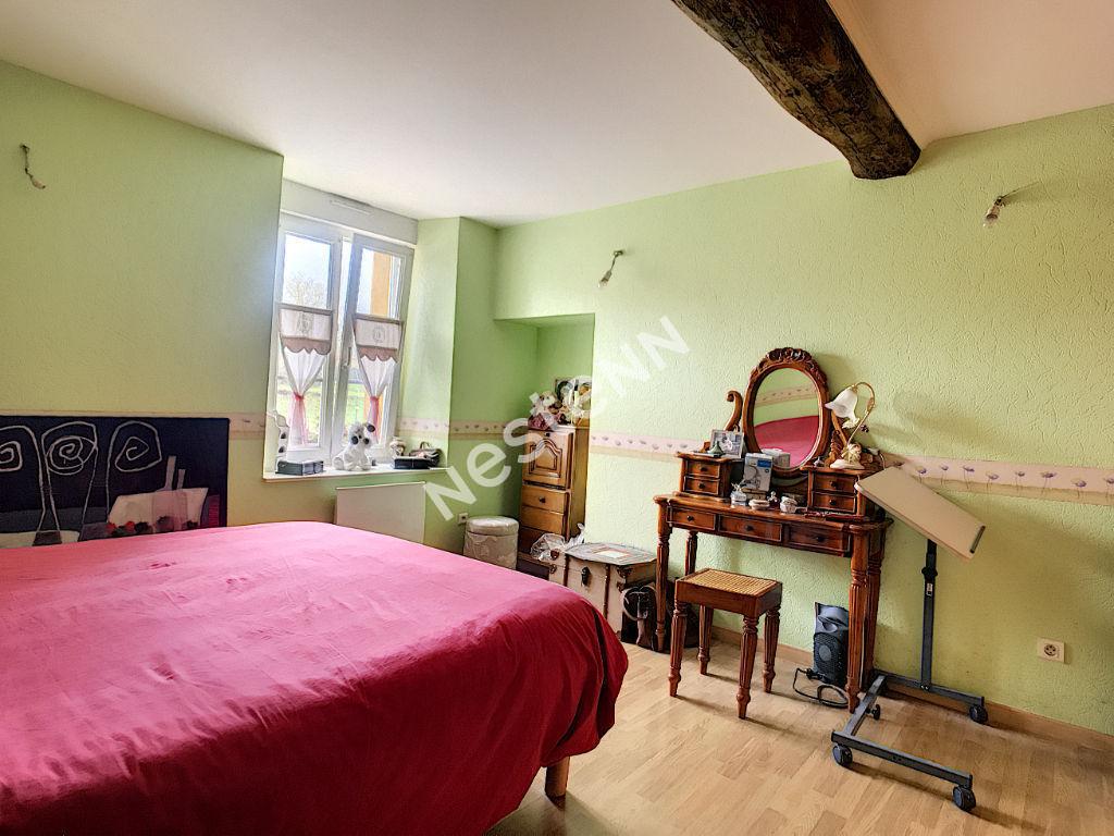 Maison  5 chambres  séjour double