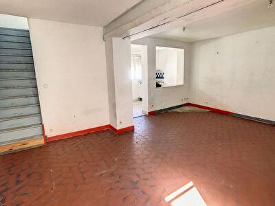 Maison 15 Kms De Laon  4 pieces 77 m2