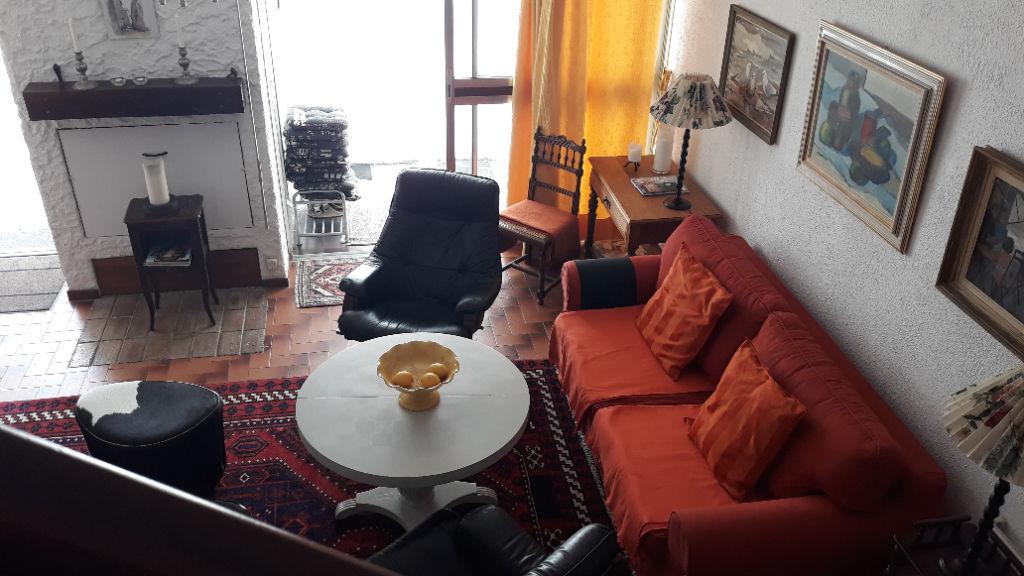 photos n°1 Maison Six Fours les Lones  3 pièce(s) 78 m2  2 terrasses et parking