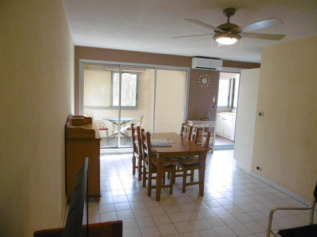 Appartement La Seyne Sur Mer 2 pièce(s) 49 m2