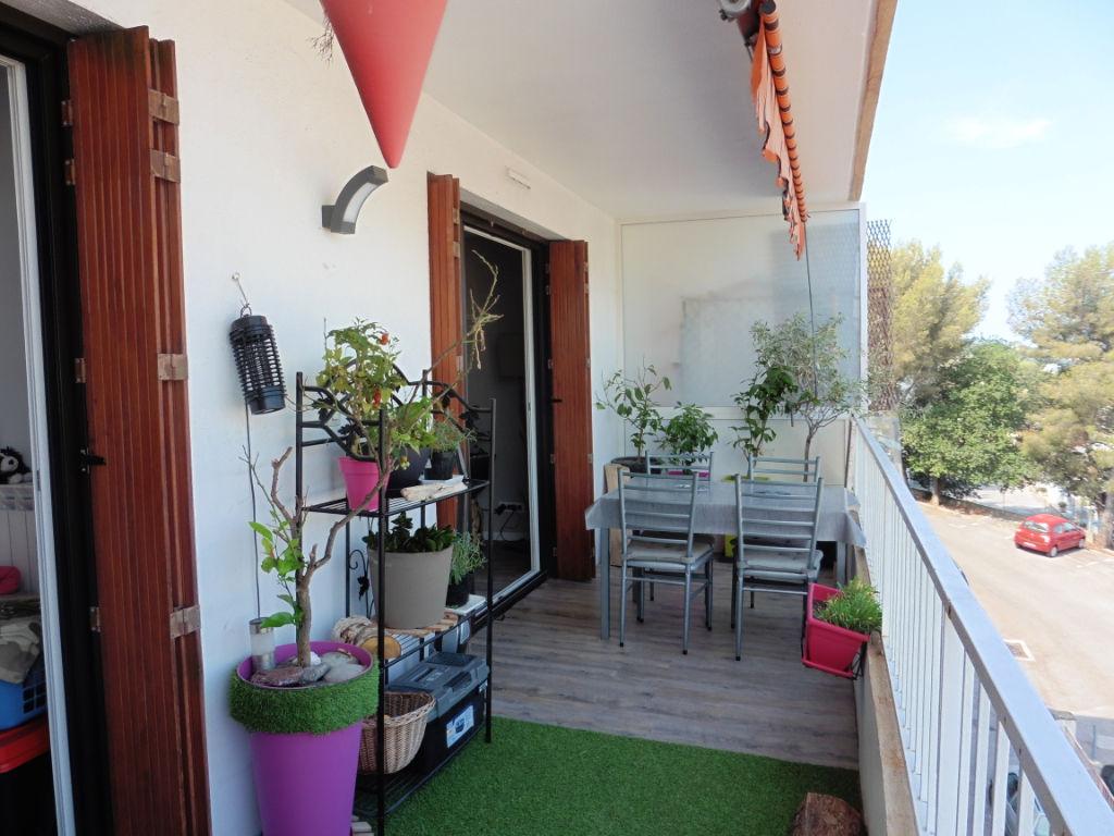 photos n°1 Appartement La Seyne Sur Mer 3 pièce(s) 67.43 m2 avec terrasse