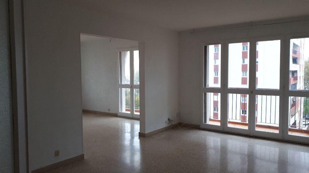 Appartement La Seyne Sur Mer 4 pièce(s) 88 m2