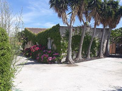 Villa La Seyne Sur Mer plain pied 5 pieces 137 m2