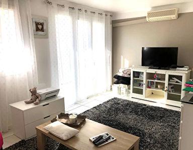 Appartement La Seyne Sur Mer 3 pieces 55.86 m2