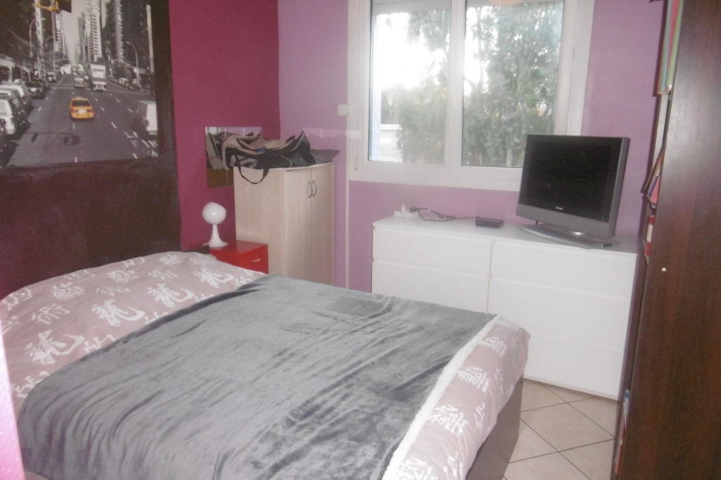 Appartement La Seyne Sur Mer 3 pièce(s) 64.24 m2
