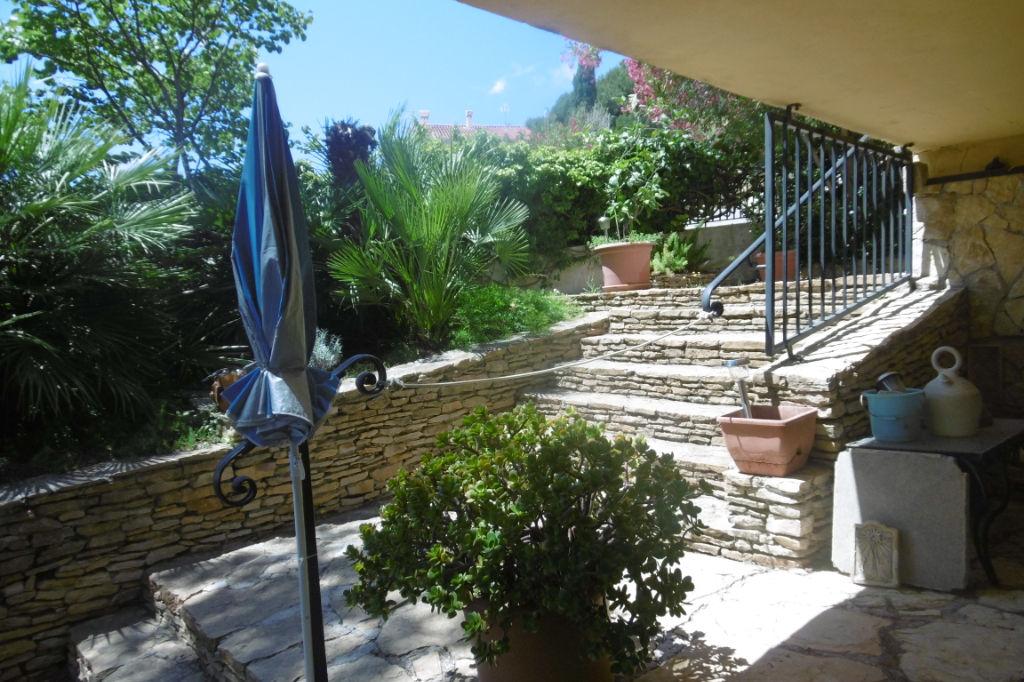 Villa Saint Mandrier Sur Mer 6 pièce(s)
