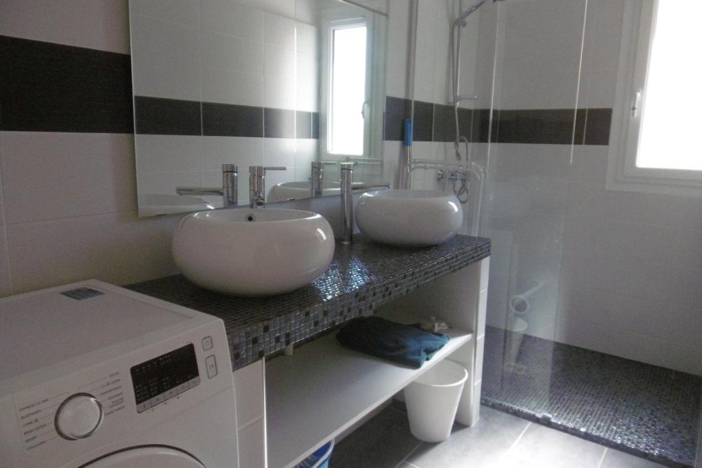 Appartement La Seyne Sur Mer 1 pièce(s) 28.50 m2 rdc