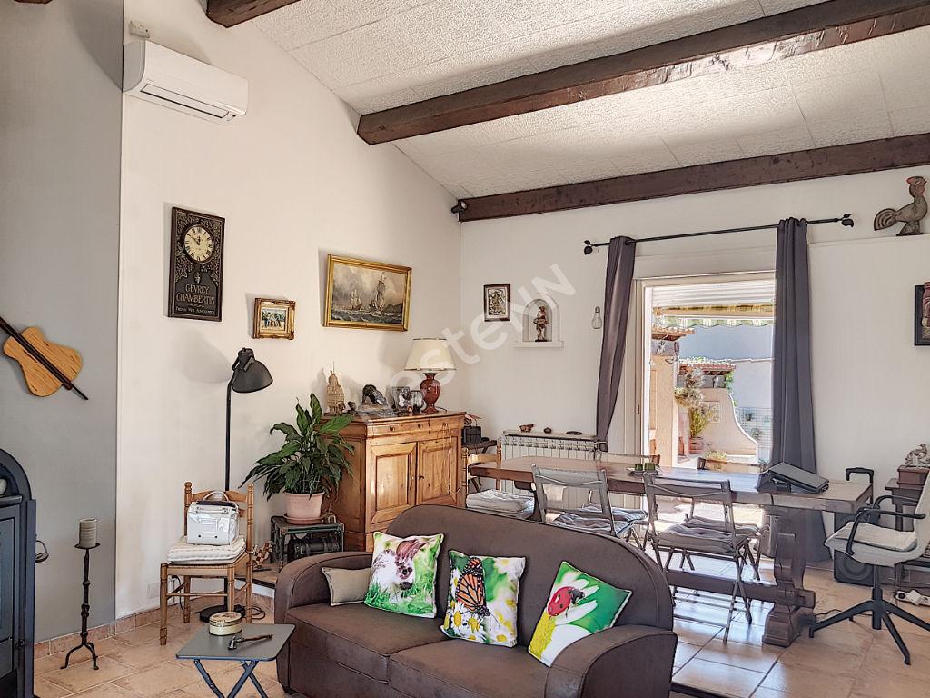 Maison La Seyne Sur Mer 4 pièces - Donicarde