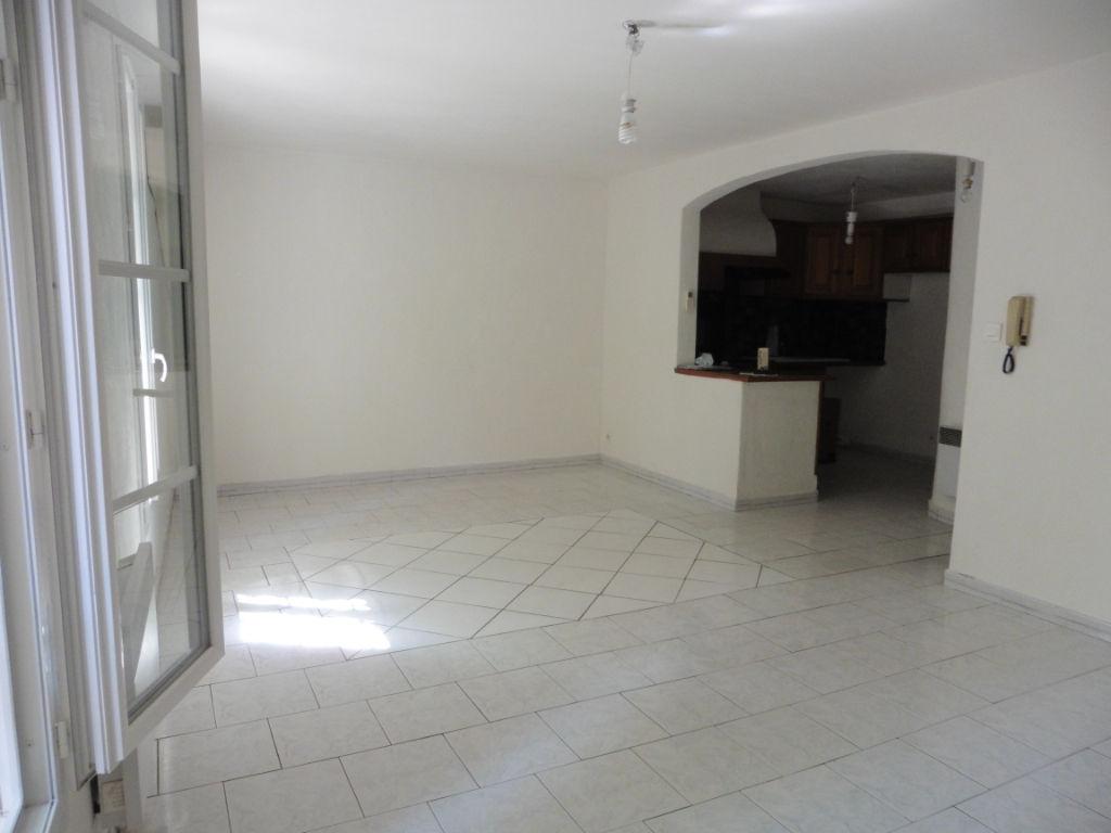 Appartement La Seyne Sur Mer 3 pièce(s) 53 m2
