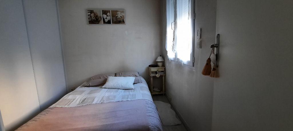 Appartement La Seyne Sur Mer 2 pièce(s) 29 m2