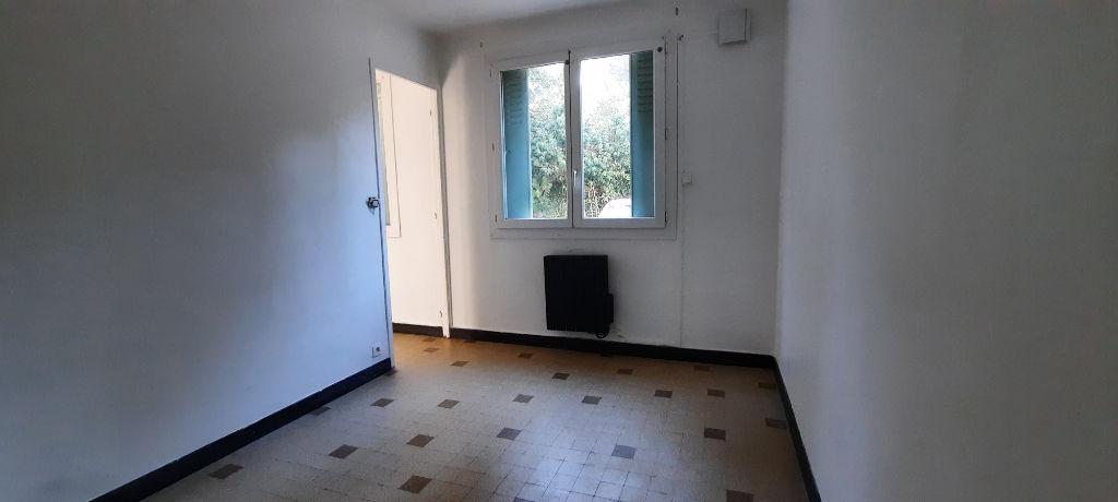 Appartement La Seyne Sur Mer 3 pièce(s) 55 m2 parking