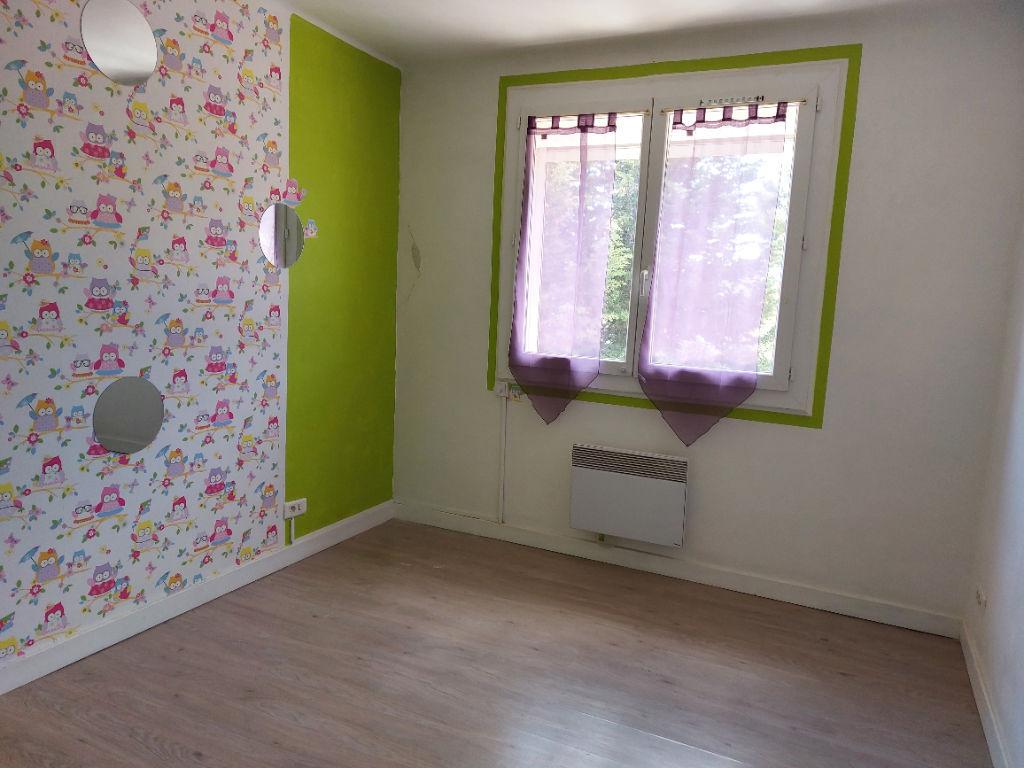 Appartement La Seyne Sur Mer 4 pièce(s) 74 m2 dernier étage
