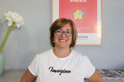 Anne SECRETI - Directrice immobilier à La Valette-du-Var