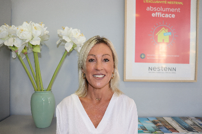Nathalie PERARD - Négociateur à La Valette-du-Var