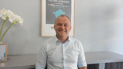 Nicolas SCHWEGER - Négociateur à La Valette-du-Var