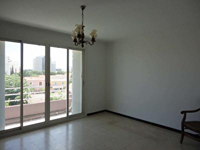 APPARTEMENT LA GARDE - 5 pieces - 86 m2