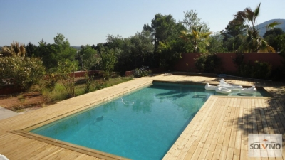 Villa Cuers 6 pieces 170 m2