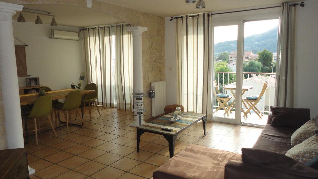 photos n°1 Appartement La Valette Du Var 3 pièce(s) 61 m², ascenseur, cave, parking.