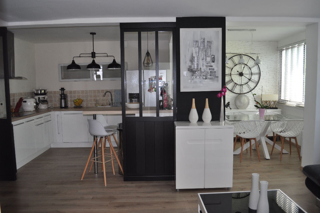 photos n°1 Appartement de type 3, centre ville La Valette du Var