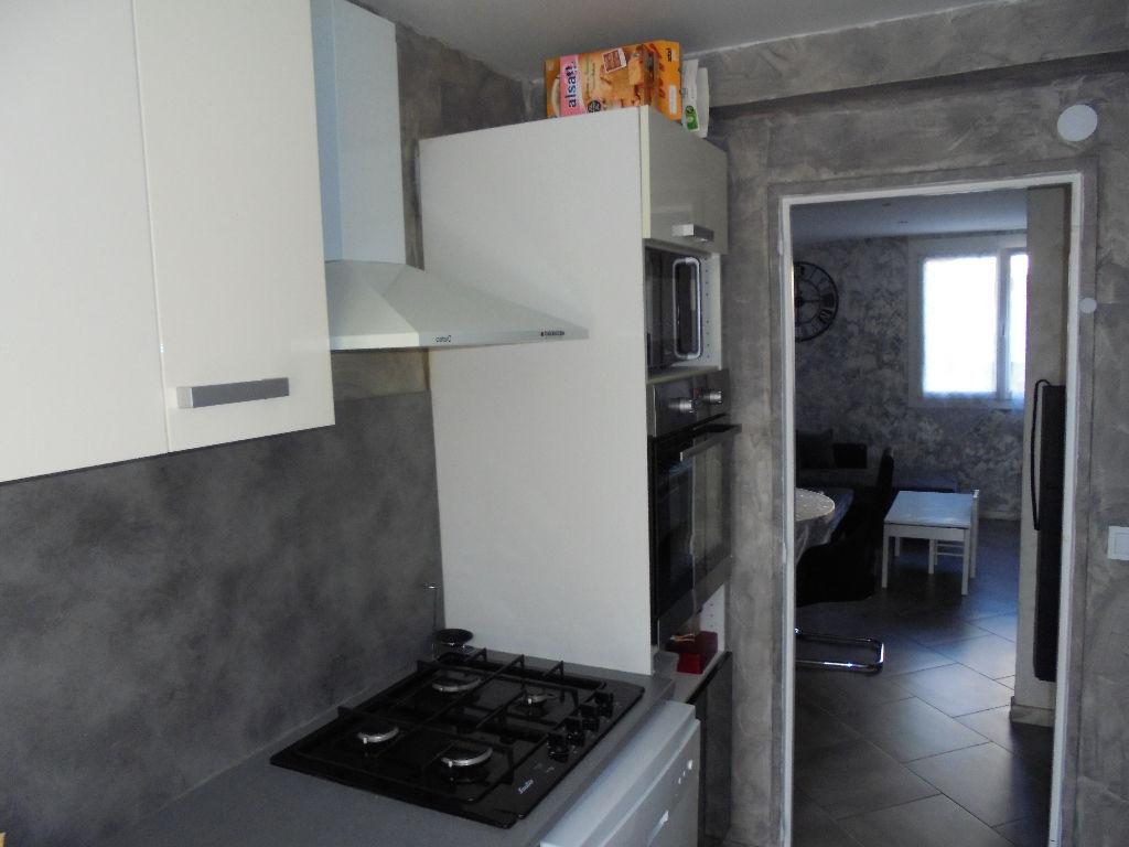Proche Centre Ville, appartement T3 de 57 m²