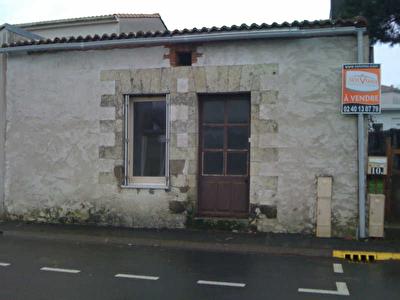 MAISON LE LANDREAU - 3 pieces - 50 m2