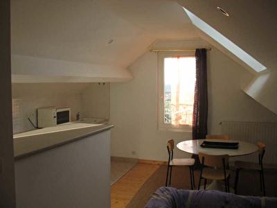 APPARTEMENT LE LOROUX BOTTEREAU - 2 pieces - 30 m2